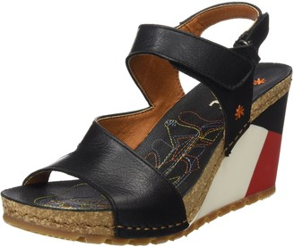 Art 1330 Memphis Guell Womens Heels Sandals