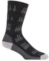 Men's Farm To Feet Cokeville Trees Midweight Crew Sock (3-Pairs)