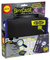 Alex Undercover Spy Case Detective Gear Set