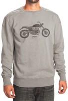 Barbour Machine Sweatshirt - Crew Neck (For Men)