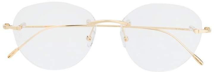 Cartier Louis glasses