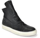 Fiorentini+Baker Bret - Leather HiTop Sneaker