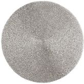 Pier 1 Imports Silver Beaded Placemat
