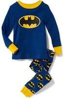 Old Navy DC Comics Batman Sleep Set for Toddler & Baby