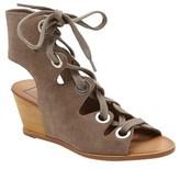 Dolce Vita Women's Lei Wedge Sandal.