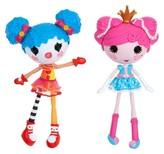 Lalaloopsy Workshop Princess/ Clown Double Pack
