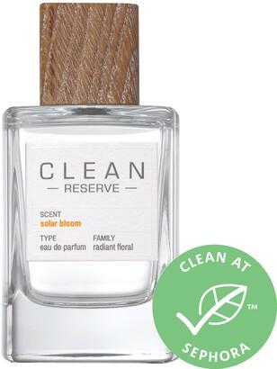 CLEAN RESERVE - Reserve - Solar Bloom