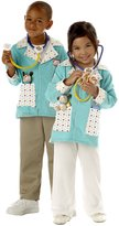 California Costumes Veterinarian Doctor Smock Child Costume Toddler 4-6