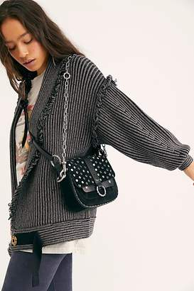Zadig & Voltaire Zv X Kate Studded Crossbody by at Free People
