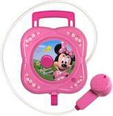 Ginsey Disney Floating Play Center - Minnie - Pink