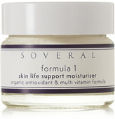 SOVERAL Formula 1 Skin Life Support Moisturizer, 15ml - one size