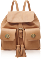 Marc B Backpack Caramel