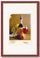 Camilla And Marc Walther Chianti CC030P 20 x 30 cm Wooden Photo Frame, Brown