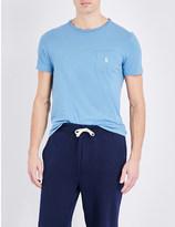 Polo Ralph Lauren Crewneck cotton t-shirt