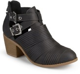 Journee Collection Tiff Women's Ankle Boots