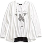 GUESS Triangle Tee (7-16)