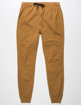 BROOKLYN CLOTH Utility Mens Jogger Pants