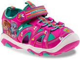 Nickelodeon Paw Patrol Toddler Sandal - Girl's