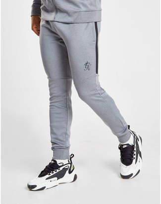 Men's Gym King Core Plus Poly Track Pants