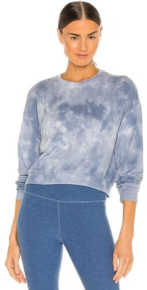 Beyond Yoga Day to Day Pullover