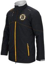 Reebok Boston Bruins 2015 Center Ice Full Zip Premium Midweight Jacket