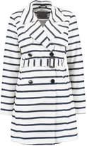 Vero Moda VMONILLE Trenchcoat navy blazer