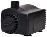 Pond Boss 185 GPH Fountain Pump with Low Water Auto Shut-off