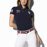 Olympic Games Rings Polo
