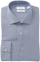 Calvin Klein Antibes Slim Fit Dress Shirt