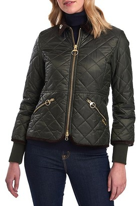Barbour Icons Quilted Jacket