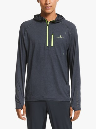 Ronhill Life Workout Running Hoodie