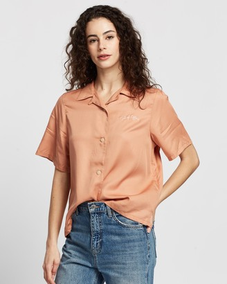 Nudie Jeans Bea Shirt