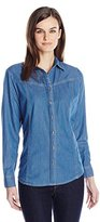 Pendleton Women's Denim Shirt
