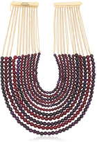 Rosantica Raissa Beaded Multi-Strand Necklace
