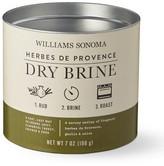 Williams-Sonoma Williams Sonoma Herb de Provence Quick Dry Brine