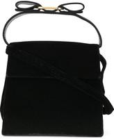 Salvatore Ferragamo Pre Owned Vara Bow mini bag