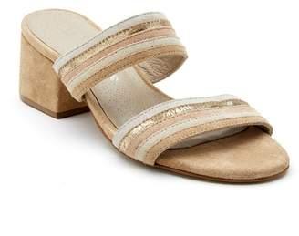 Matisse Bonita Open Toe Suede Sandal