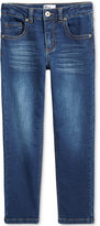Epic Threads Denim Knit Jeans, Toddler Boys (2T-4T) & Little Boys (2-7), Only at Macy's