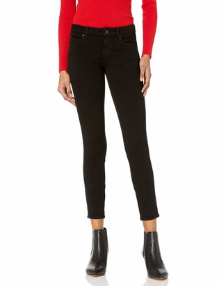 The Drop Women's Jessica Low-Rise Skinny Ankle Jean