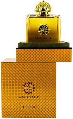 Amouage Women's 3.3Oz Ubar Woman Eau De Parfum Spray