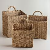 Cost Plus World Market Rachael Wall Baskets