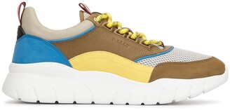Bally Birky low-top sneakers