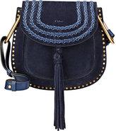 Chloé Women's Hudson Small Crossbody Bag-NAVY