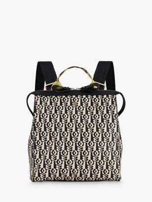 Orla Kiely Tennison Medium Backpack