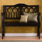 Asstd National Brand Southlake Furniture Black Bench