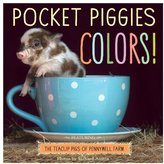 Pocket Piggies Colors! (Board Book)