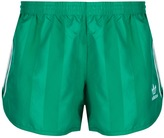 adidas Football Shorts Green