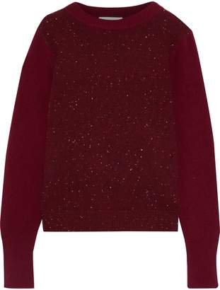 3.1 Phillip Lim Marled Cashmere Sweater