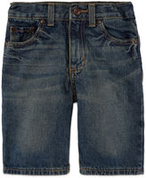 Arizona Boys Denim Shorts - Preschool 4-7
