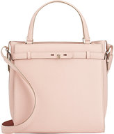 Valextra Women's B-Cube Large Tote-PINK